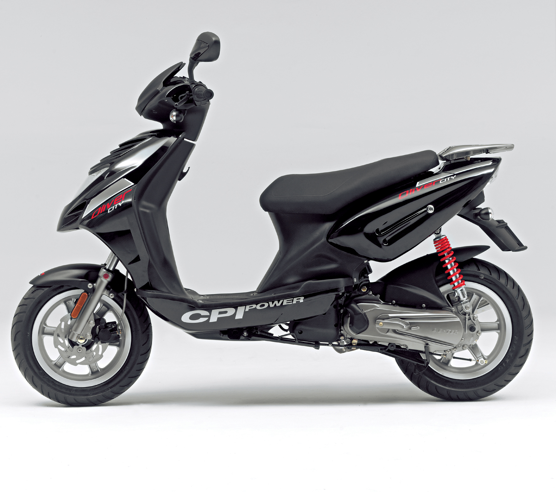 CPI Scooter #1