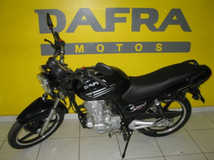 Dafra Speed 150 2011 #5