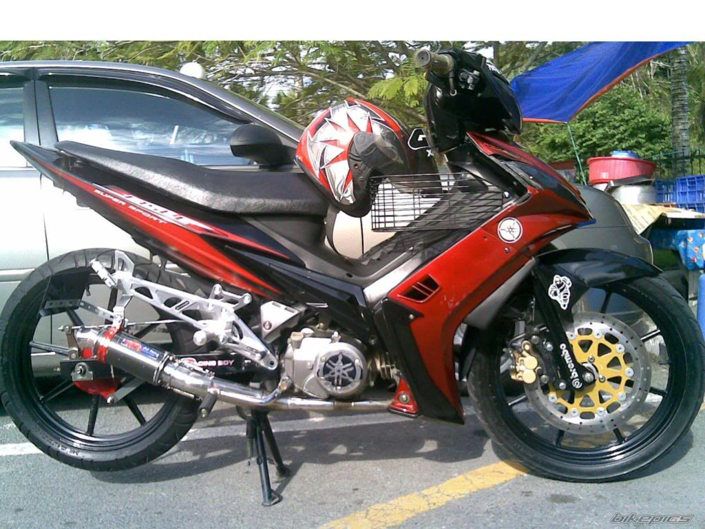 Demak Matrix Sport Z 2011 #1
