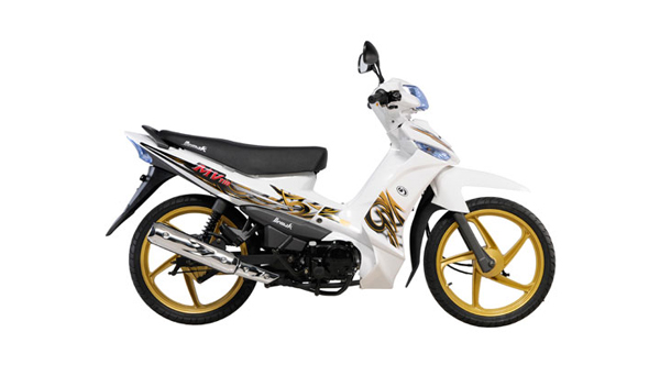 Demak Matrix Sport Z 2011 #13
