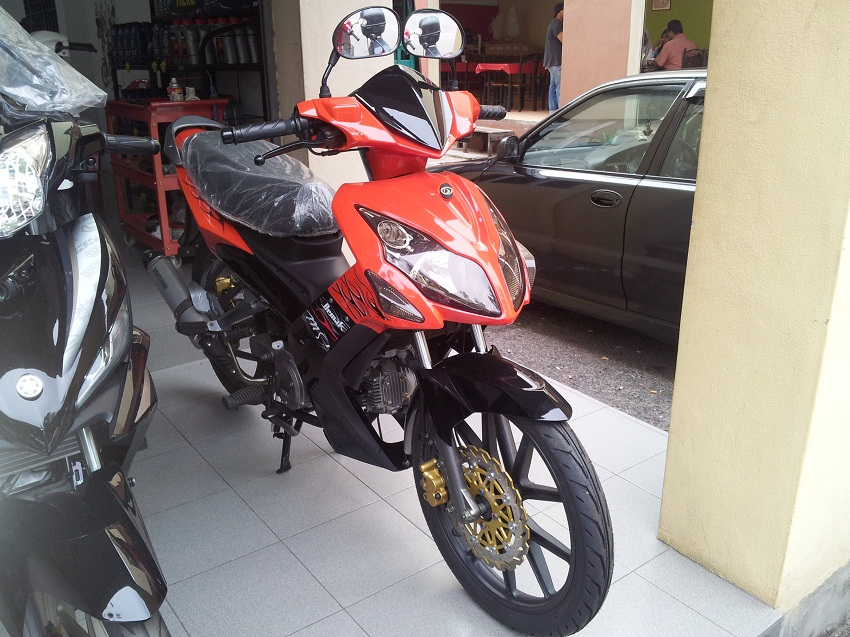 Demak Matrix Sport Z 2011 #3