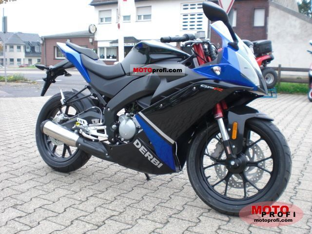 Demak Matrix Sport Z 2011 #4