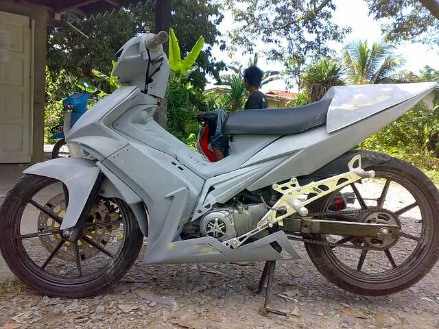 Demak Matrix Sport Z 2011 #7