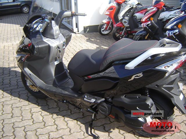 Demak Matrix Sport Z 2011 #8