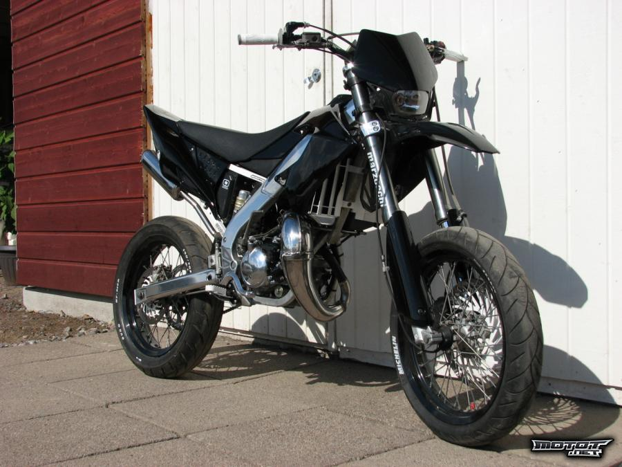 2006 derbi drd pro 50 sm moto zombdrive com. Black Bedroom Furniture Sets. Home Design Ideas