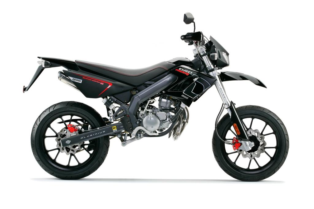 Derbi DRD Racing 50 SM Limited Edition 2008 #2