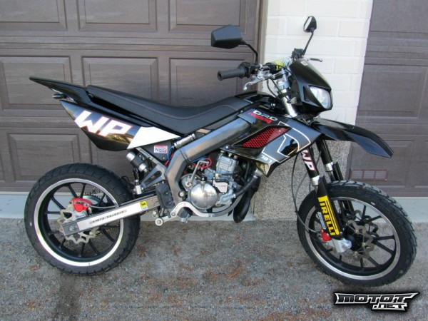 Derbi DRD Racing 50 SM Limited Edition #9