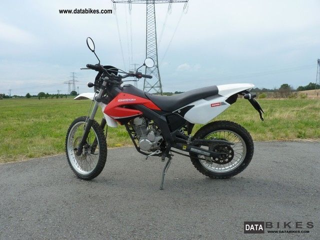 Derbi Enduro #6