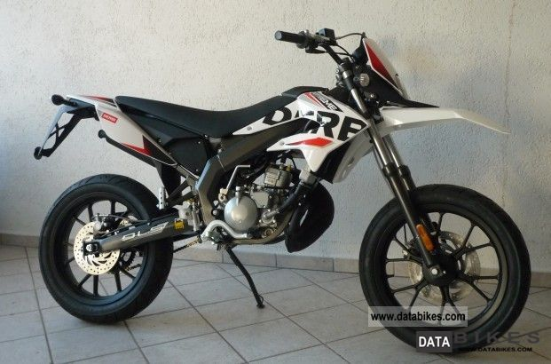 Derbi Supermotard X-treme 2005 #4