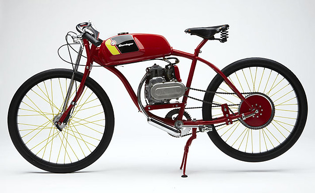 Derringer Motorcycles #5