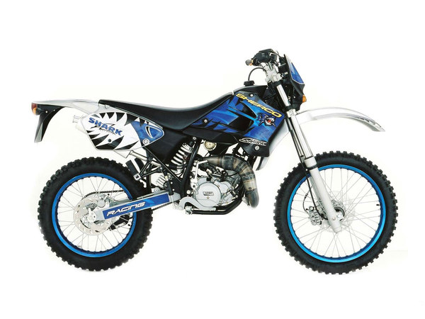 Diamo Enduro #12