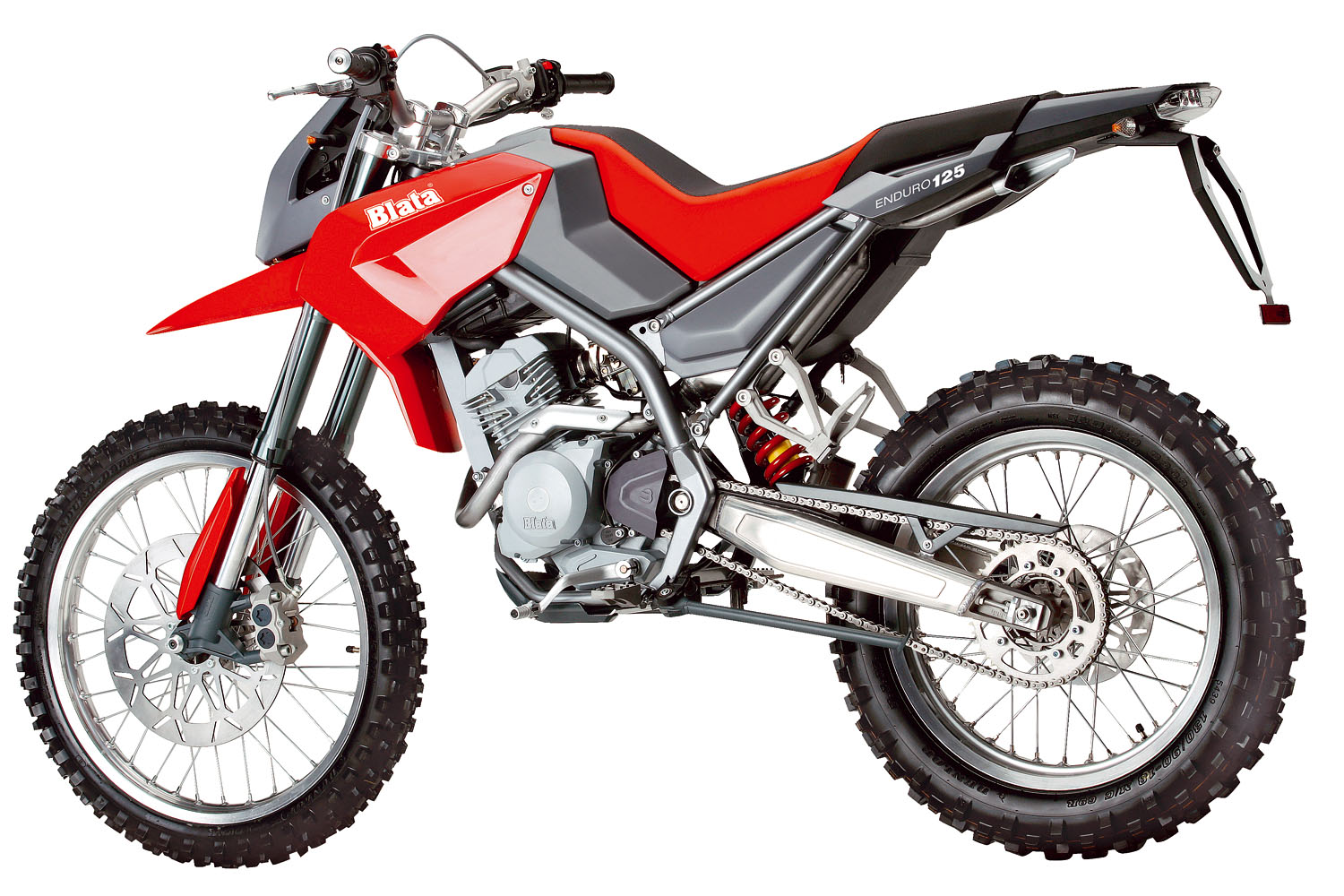 Diamo Enduro #13