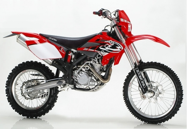 Diamo Enduro #2