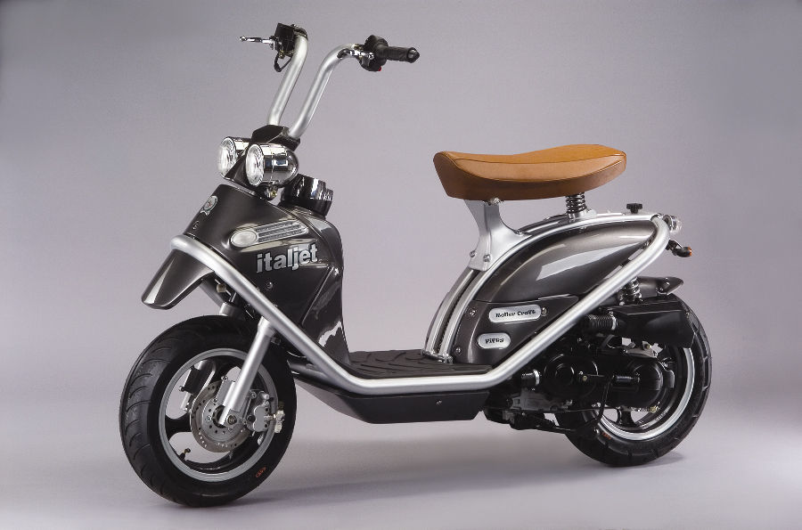 Diamo Motorcycles #2