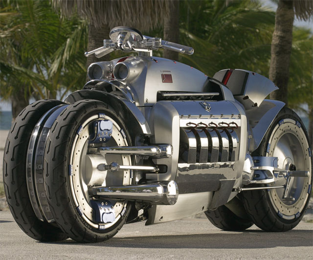 Dodge Motorcycle #1