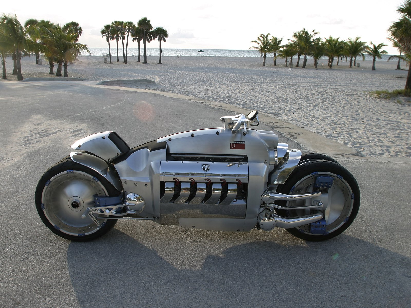 Dodge Motorcycle #9