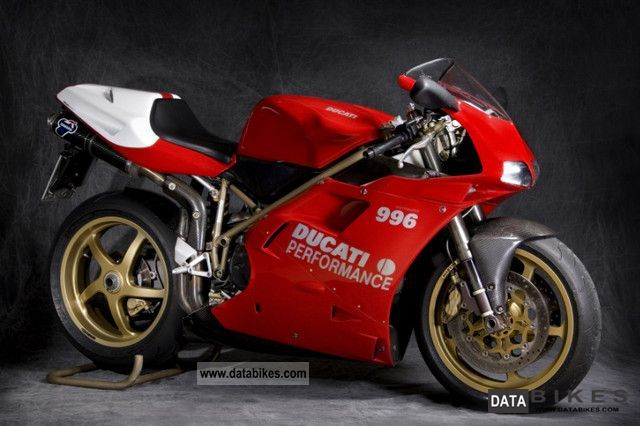 Image result for ducati 996