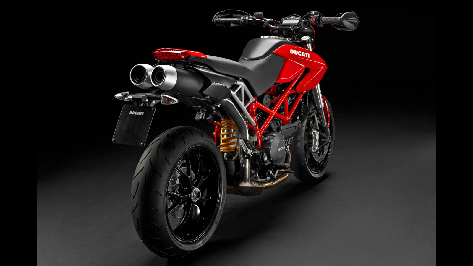 2010 ducati hypermotard 796 moto zombdrive com. Black Bedroom Furniture Sets. Home Design Ideas