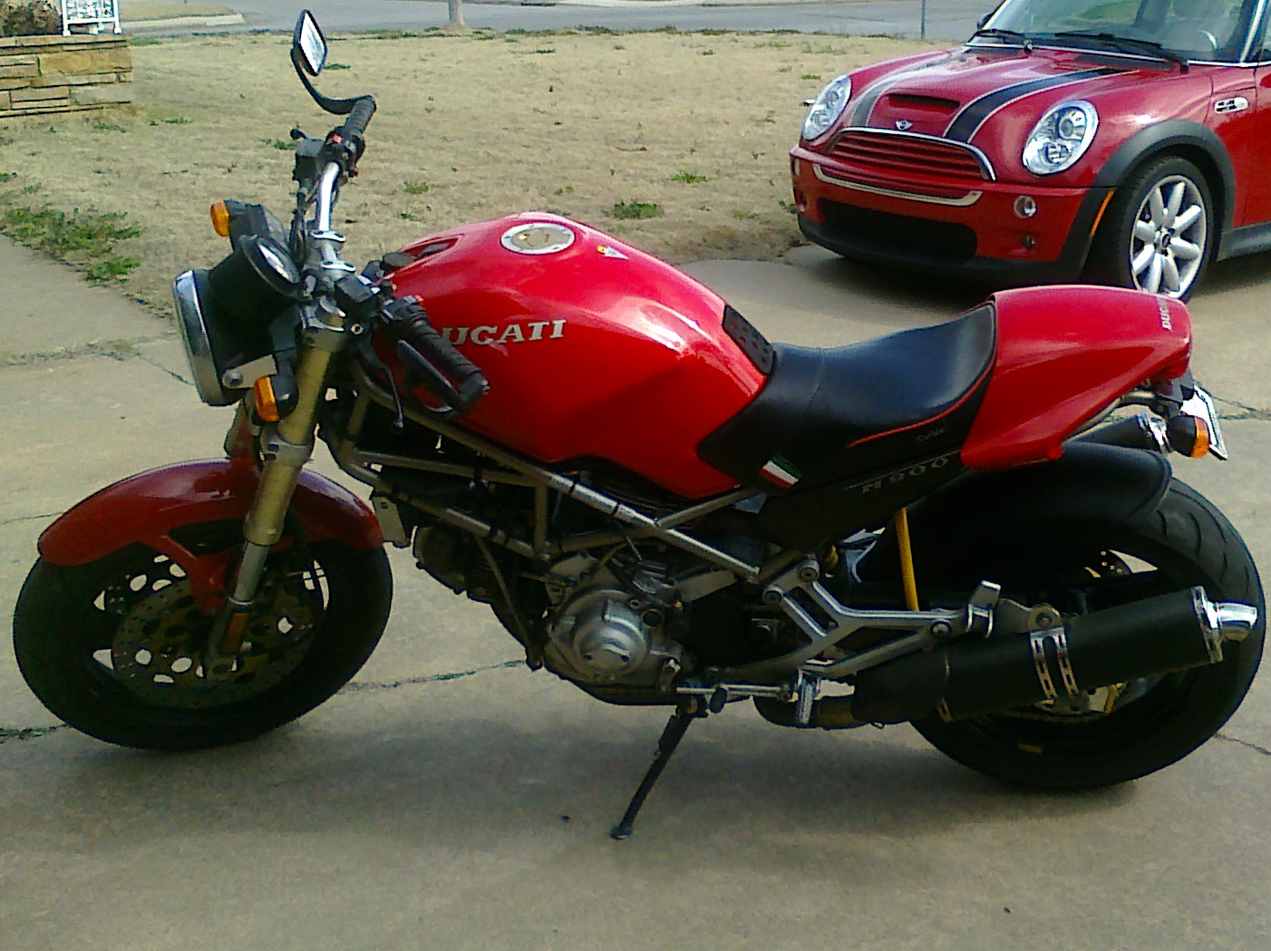 1994 Ducati Monster 900 Motorcycles for sale