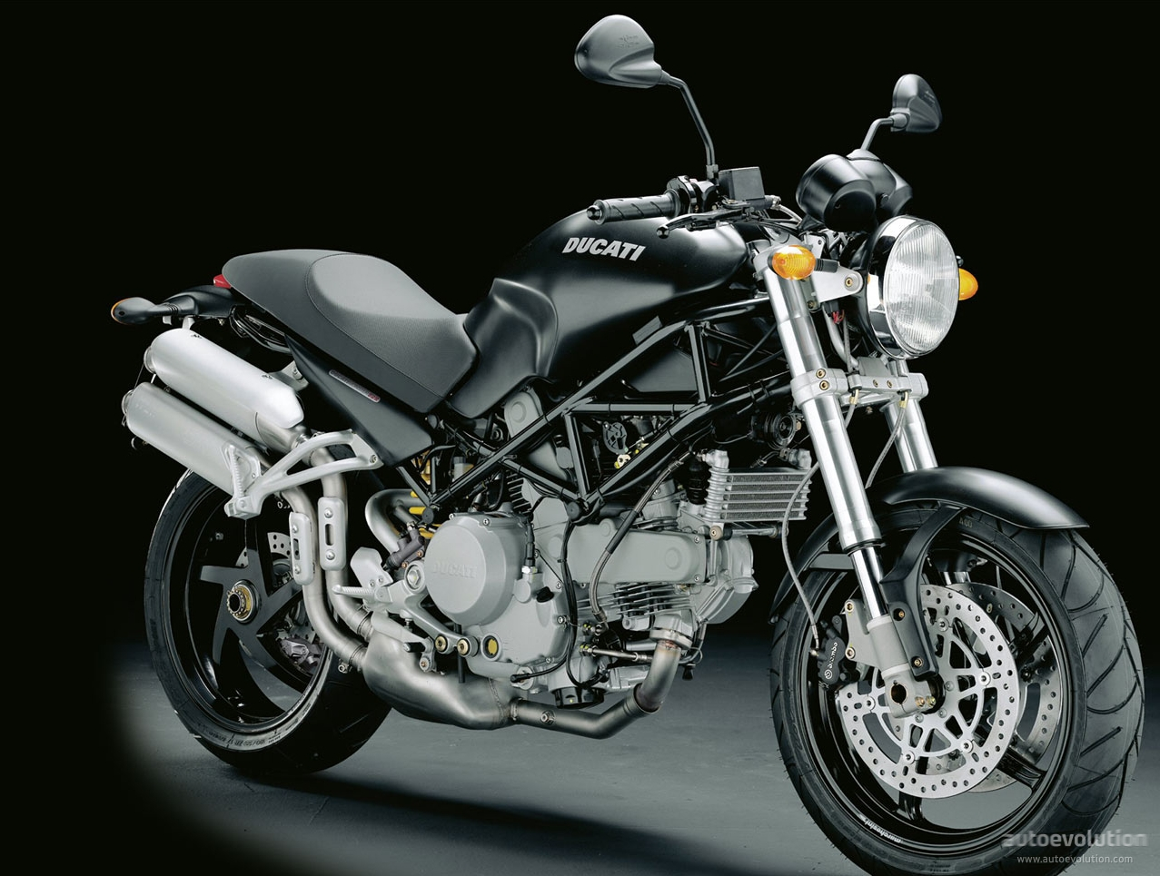 2008 ducati monster s2r 1000 moto zombdrive com. Black Bedroom Furniture Sets. Home Design Ideas