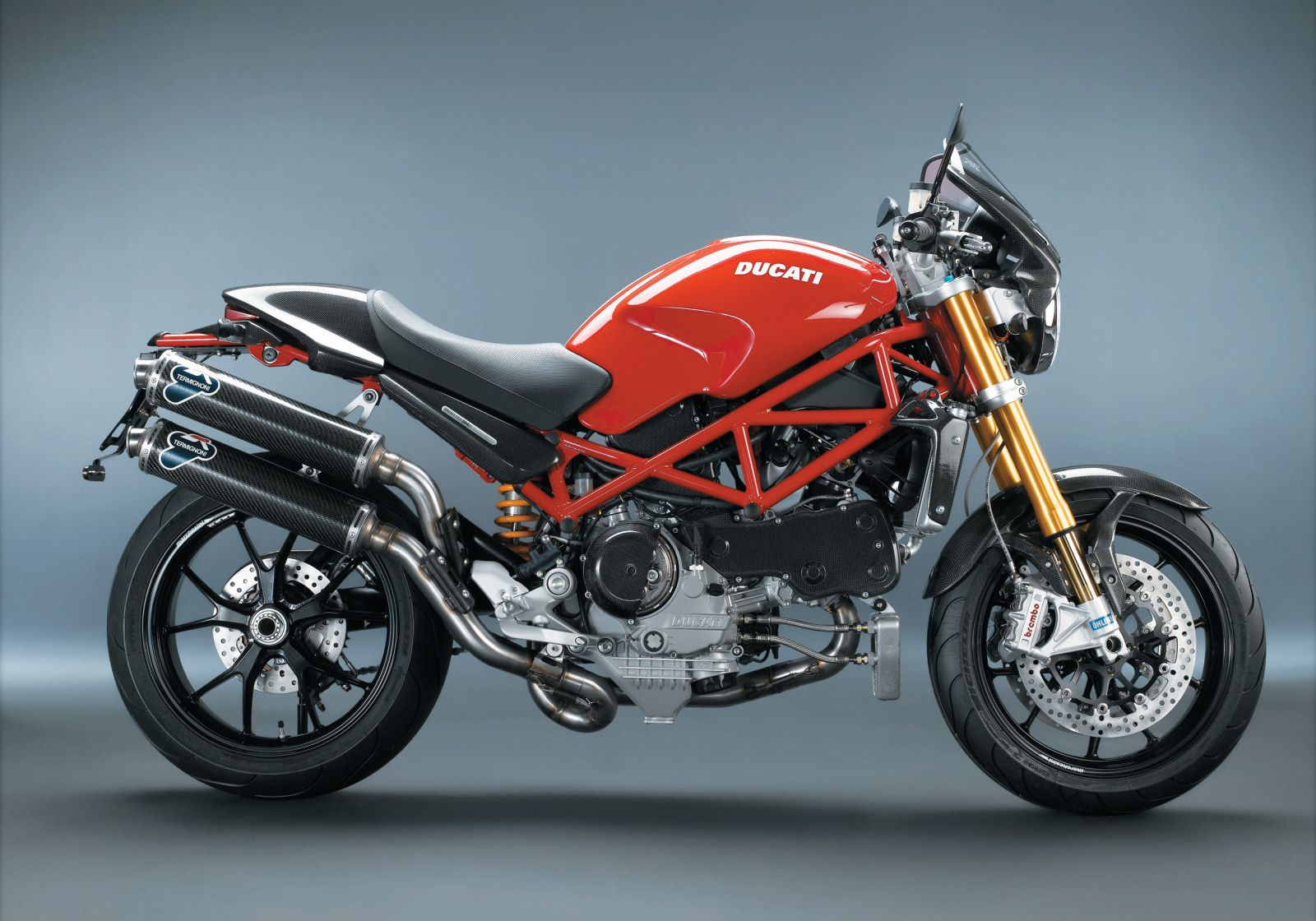 What Is The Ducati Culture