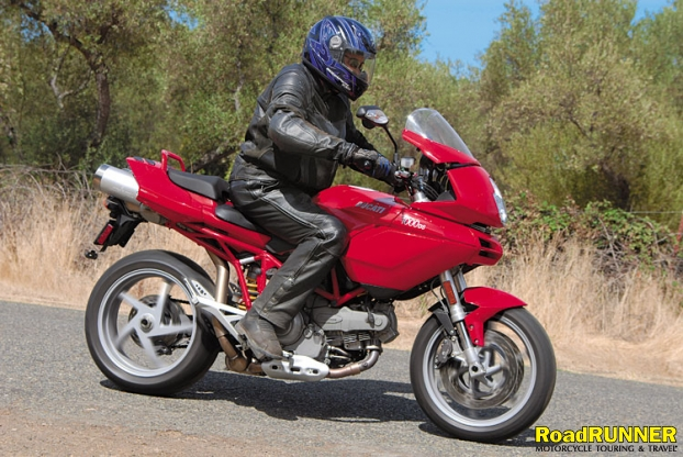 Ducati Multistrada 1000 DS #11