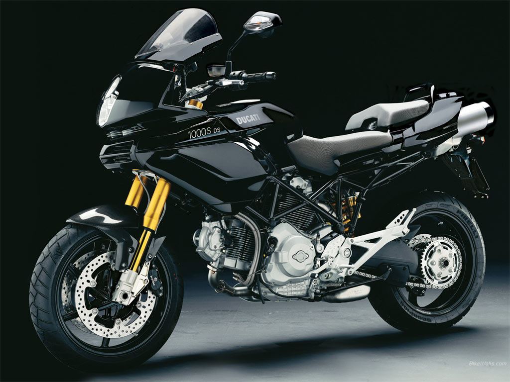 Ducati Multistrada 1000 DS #3