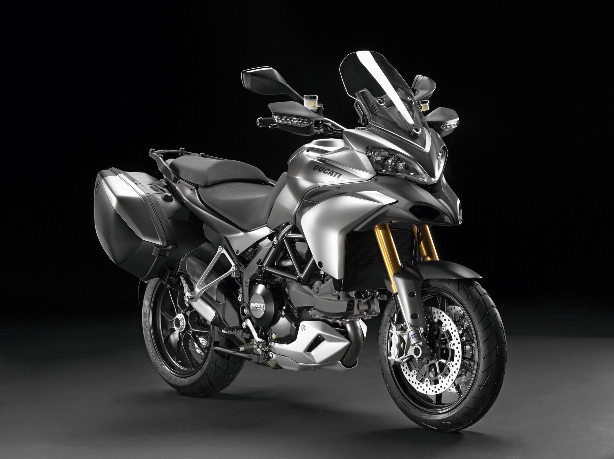 2012 ducati mts1200s multistrada 1200 s touring national.
