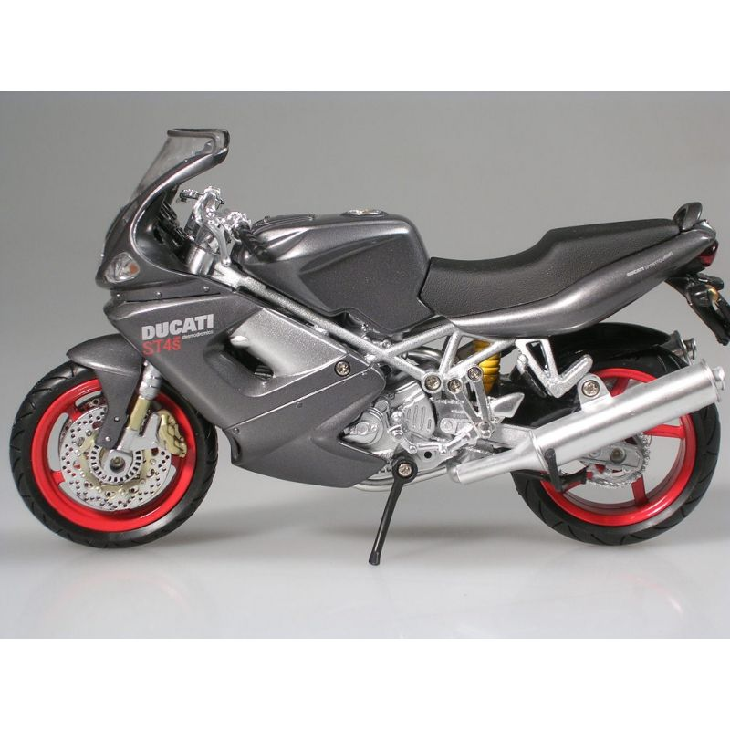 Ducati ST4S ABS 2003 #10