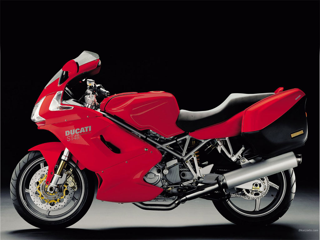 Ducati ST4S ABS 2003 #12