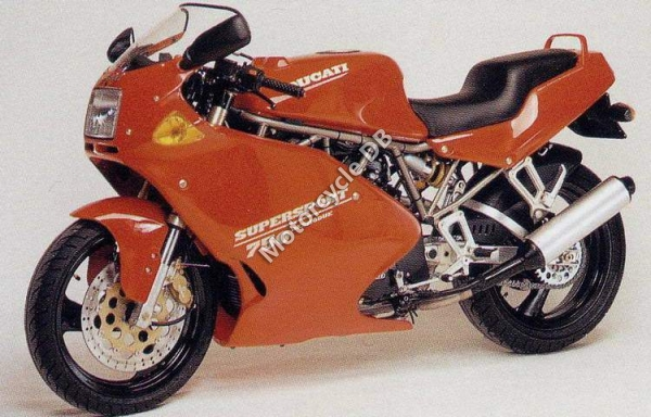 Ducati Unspecified category #3