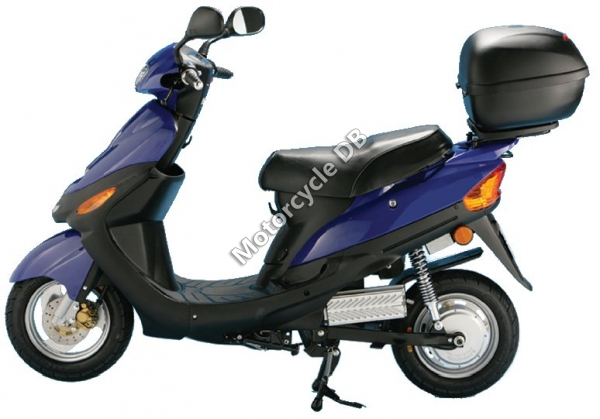 E-Max 100L reveals the electric power #5