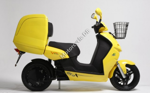 E-Max 100L reveals the electric power #6