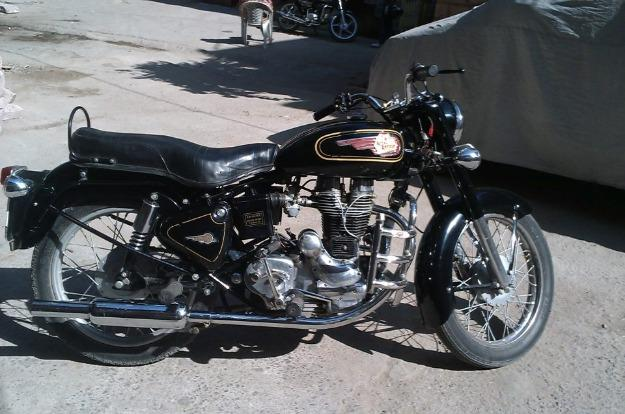Enfield Bullet 350 Classic 2006 #7