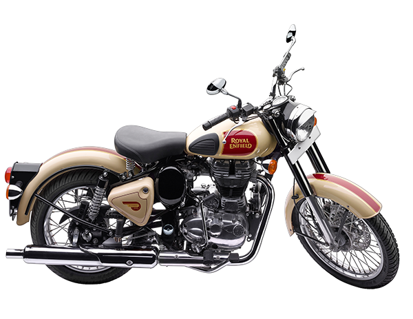 Enfield Bullet 500 Classic #12