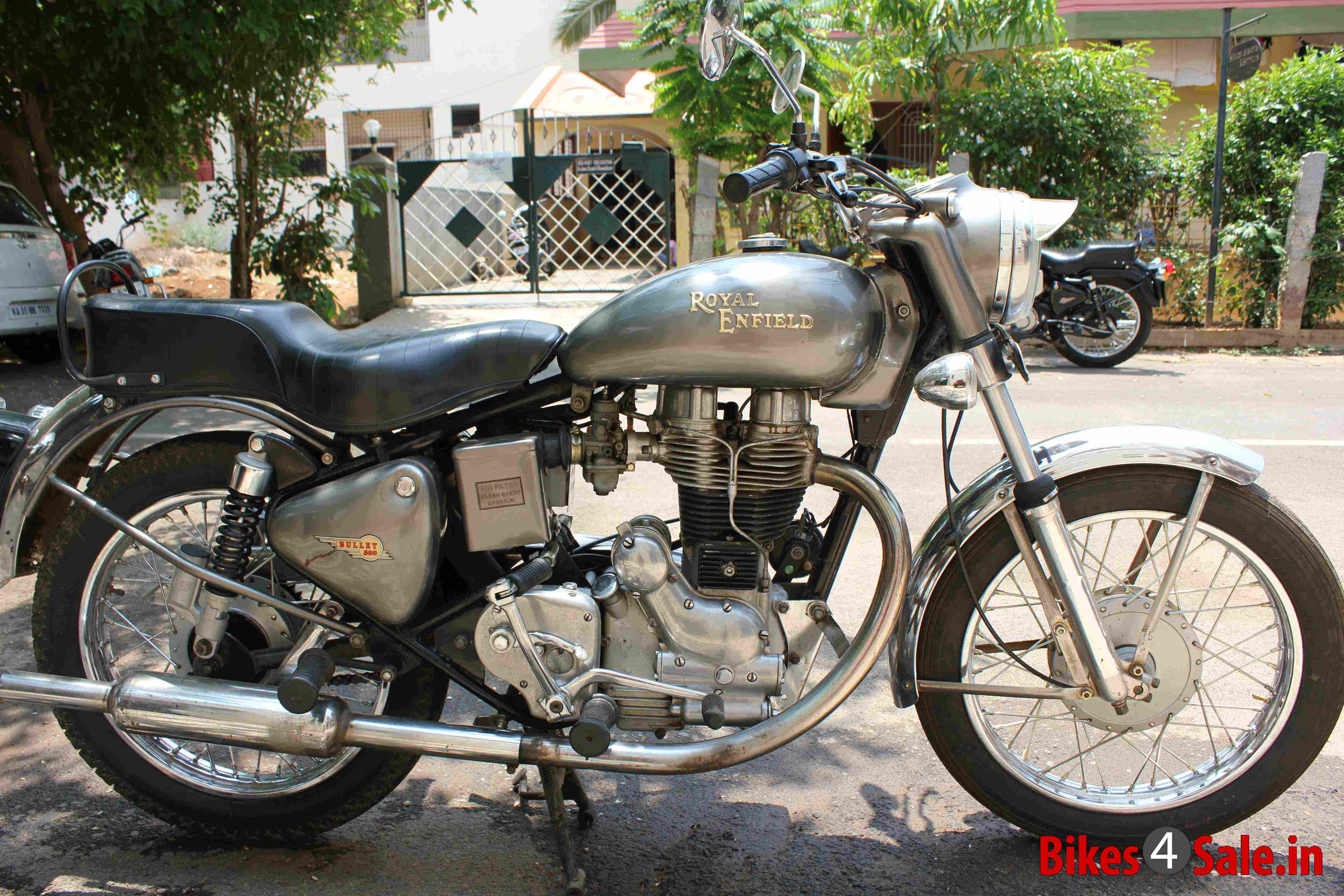 Std Royal Enfield Bullet 500 Wiring Diagram Detailed Diagrams 2002 Standard Moto Zombdrive Com