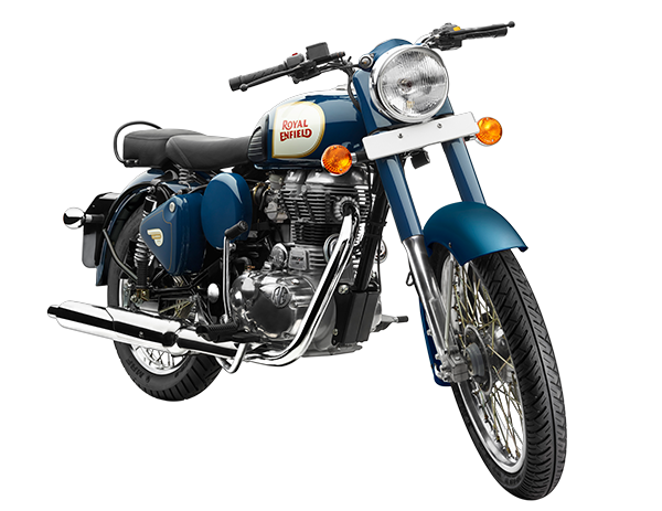2010 Enfield Classic 350 #11