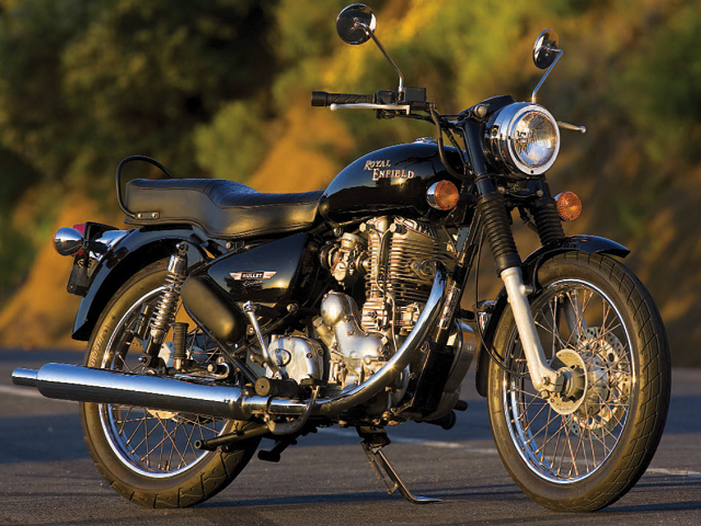Enfield Electra 350 2006 #1