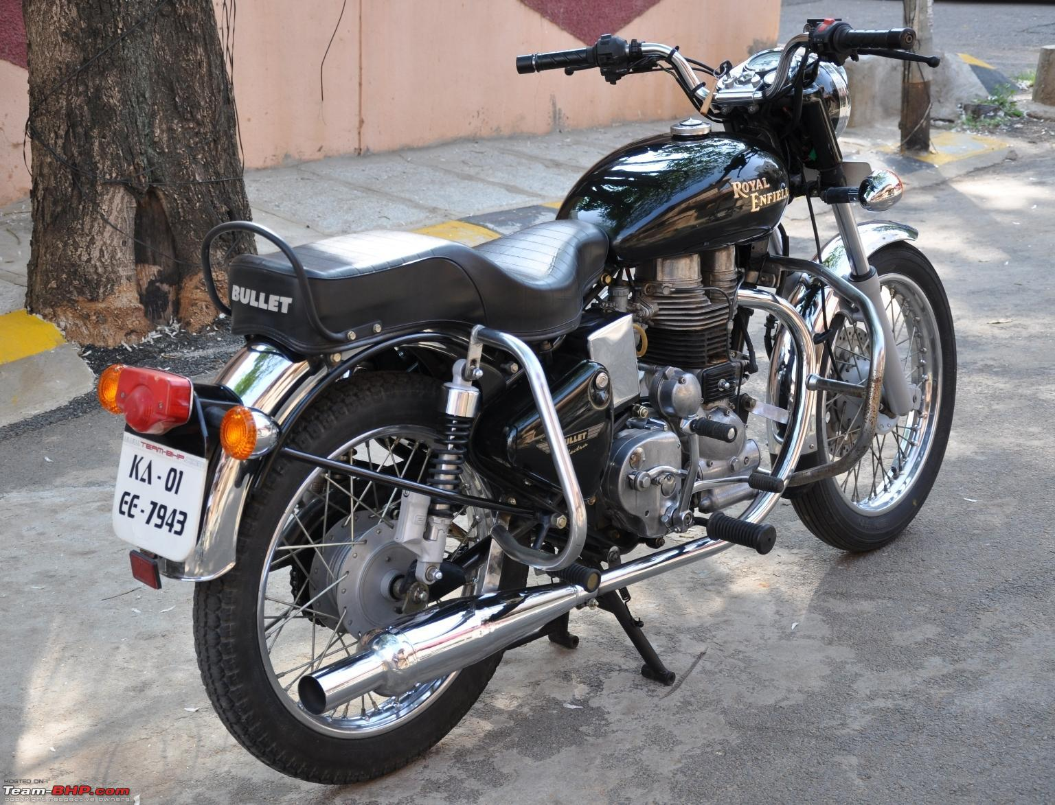 Enfield Electra 350 2006 #12