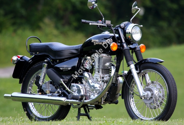 Enfield Electra 350 2006 #2