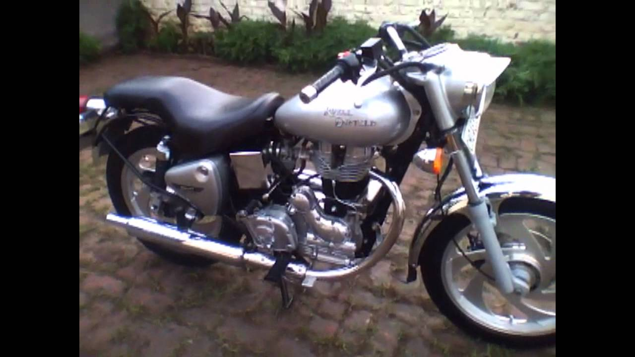 Enfield Electra 350 2006 #6