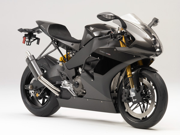 Erik Buell Racing 1190RS 2012 #2