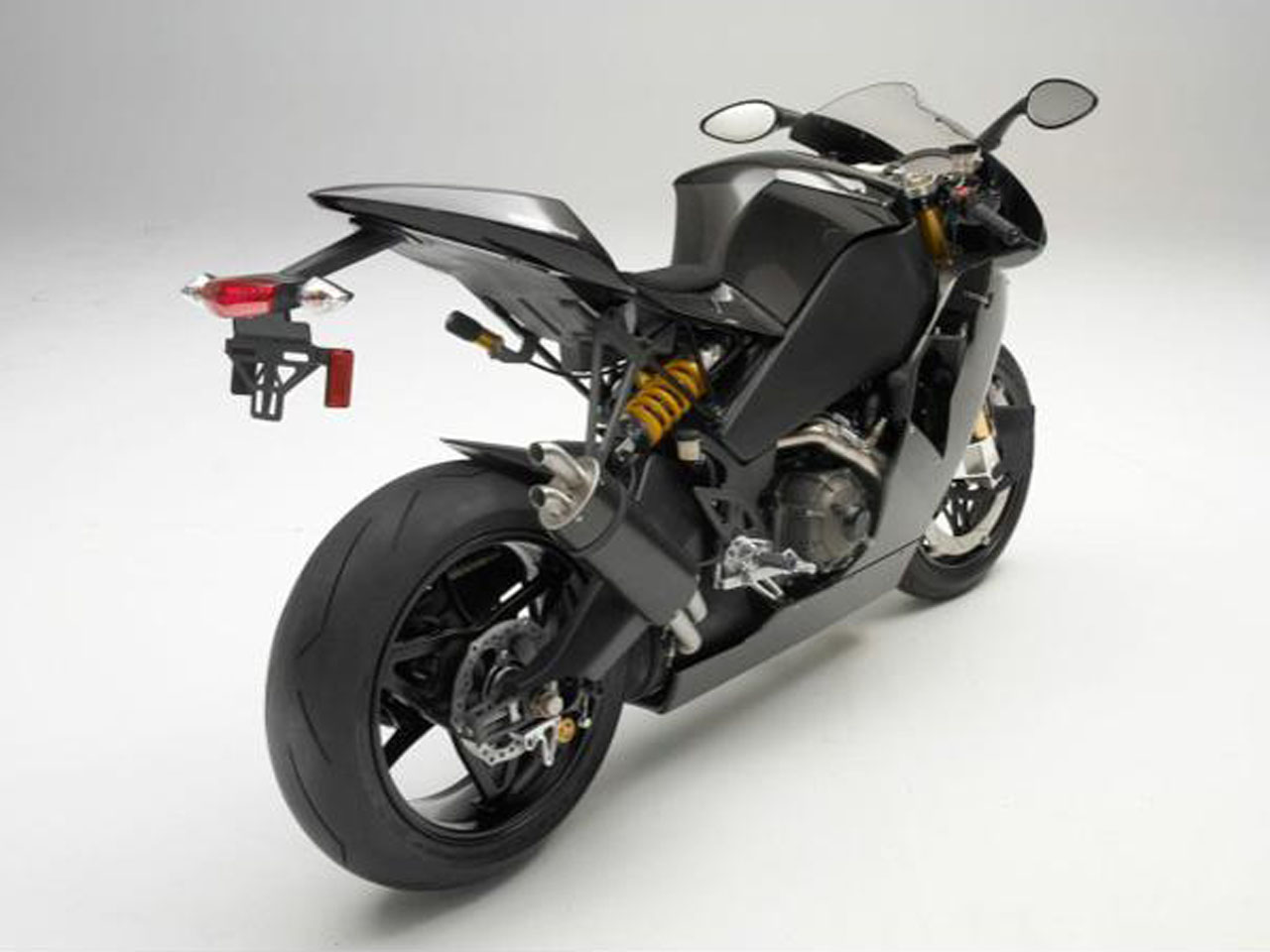 Erik Buell Racing 1190RS 2012 #3