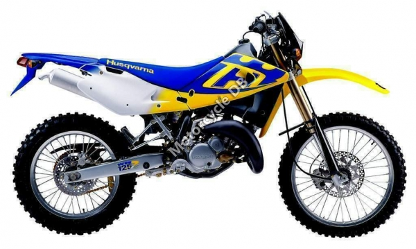 Factory Bike Minidesert RC14 2007 #7