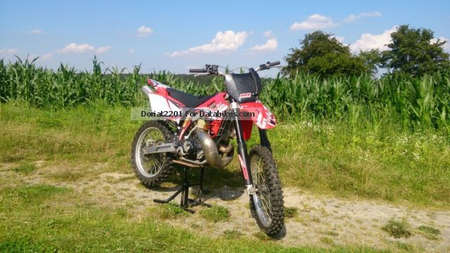 GAS GAS MC 65 Cross Country #10