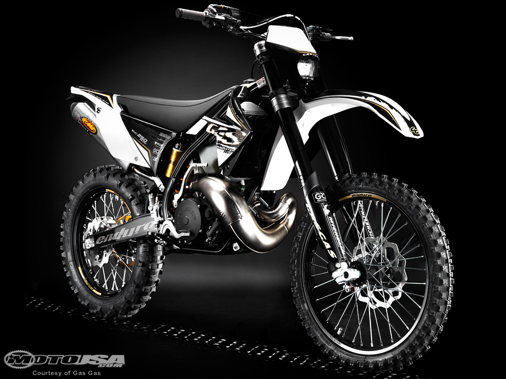 GAS GAS MC 65 Cross Country #8
