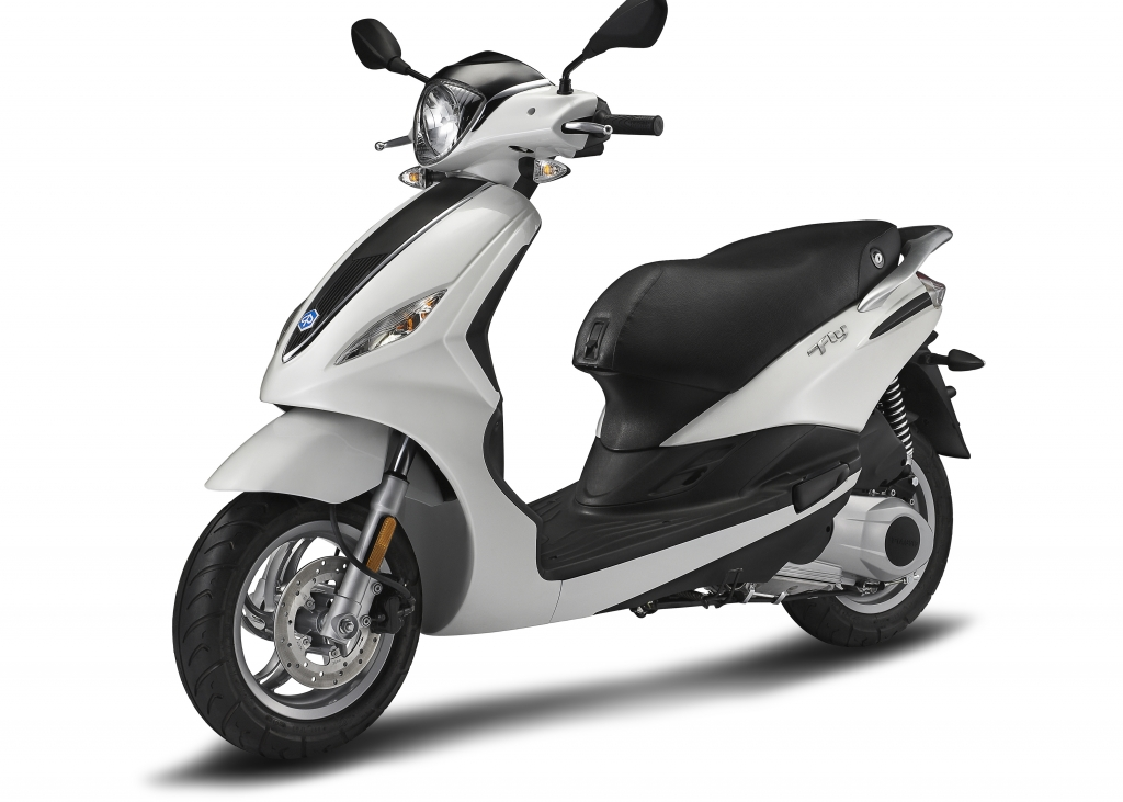 Genuine Scooter Italy 150 #2
