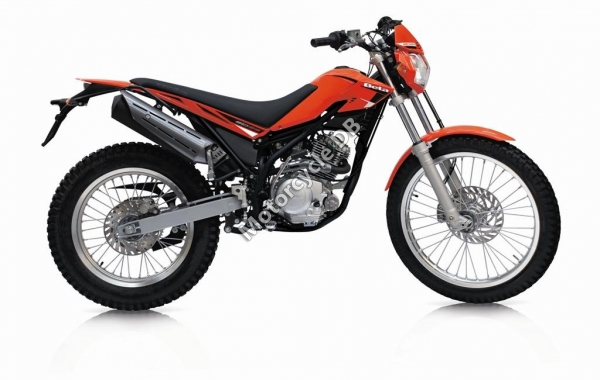 Giantco Knight 125 2010 #1