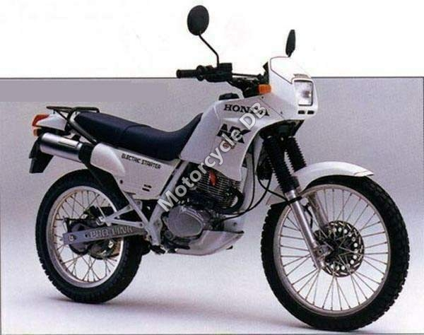 Giantco Knight 125 2010 #2