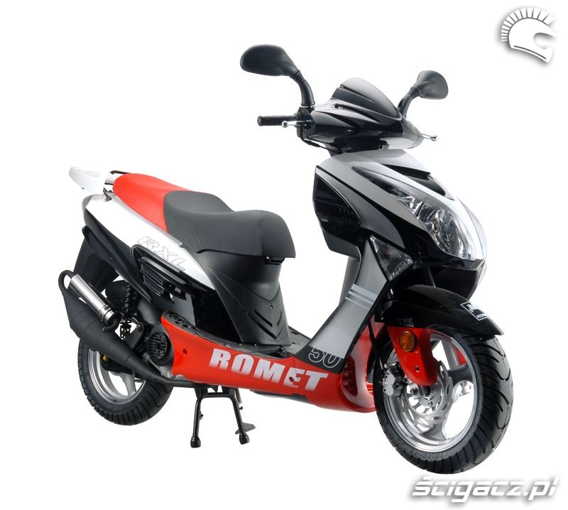 Giantco Prinsess 125 #11